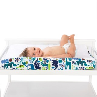 The Changing Pad Cover by Ah Goo Baby - Available Styles