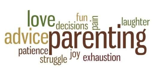 Karin's Take On Parenting